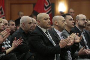 Αναρχικοί: Επιχείρησε να βγάλει όπλο ο συνοδός του Γερμενή