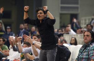 """Ολυμπιακός – Παναθηναϊκός: """"Χτύπημα"""" Γιαννακόπουλου για το ΣΕΦ [pic]"""
