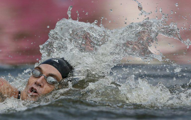 Έφτασε μία ανάσα απ'το μετάλλιο – 4ος Ολυμπιονίκης ο Γιαννιώτης
