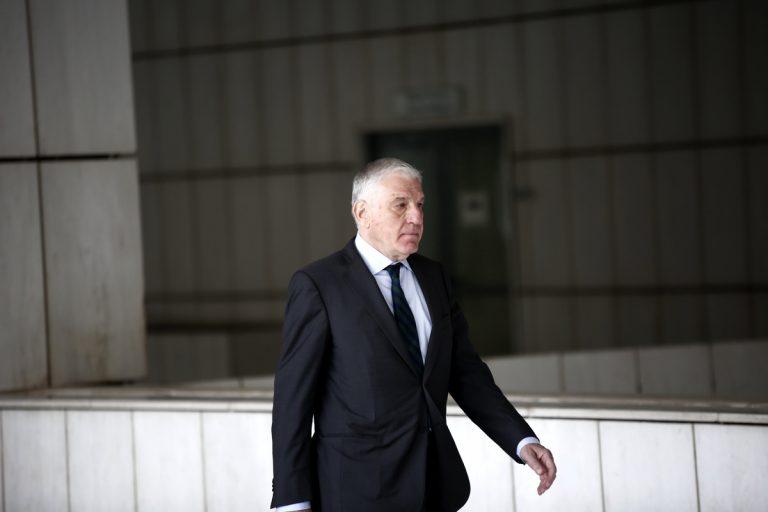 Επικυρώθηκε η ποινή φυλάκισης του Γιάννου Παπαντωνίου και της συζύγου του