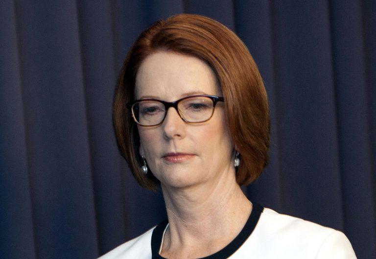 Κλείνει την πόρτα η Αυστραλία στους βουλευτές της Χρυσής Αυγής