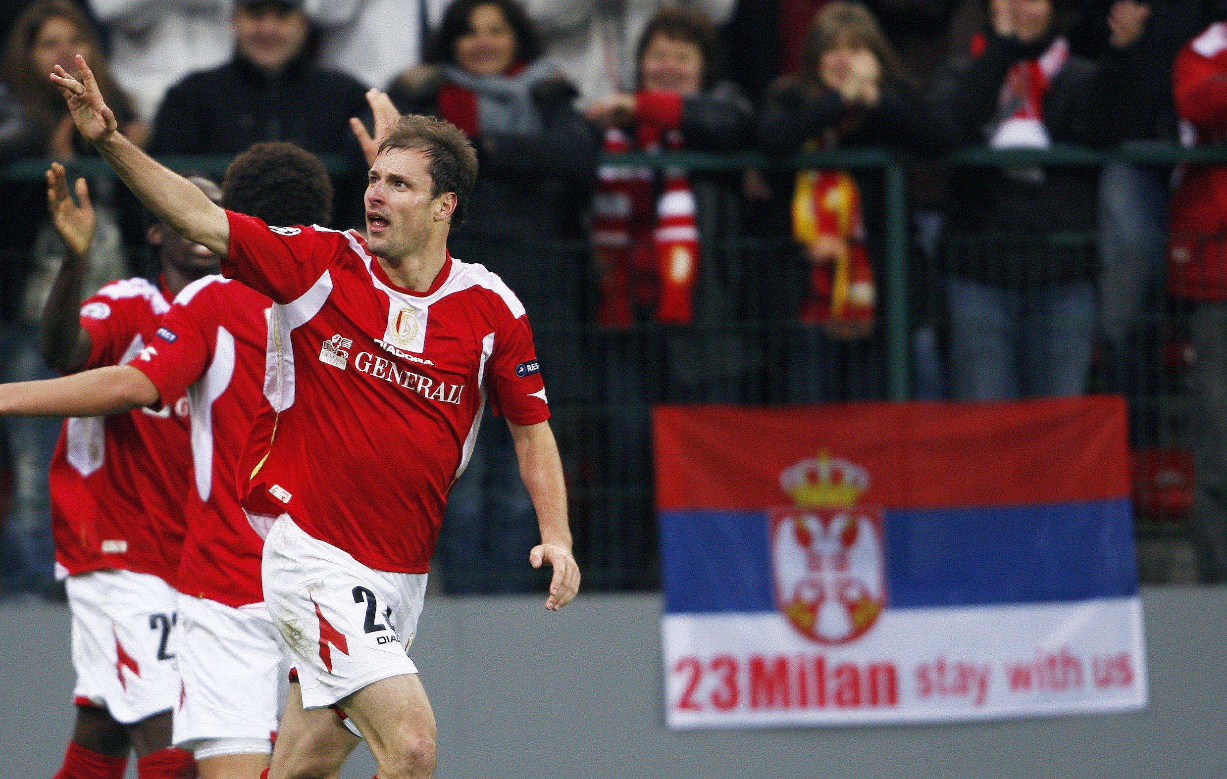 2 γκολ πέτυχε ο Γιοβάνοβιτς