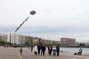 Καθαρά Δευτέρα 2017: Οι εκδηλώσεις στη Θεσσαλονίκη