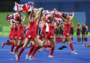 Ολυμπιακοί Αγώνες 2016: Στη Μ. Βρετανία το χρυσό στο χόκεϊ