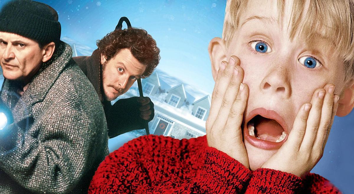 Οι 20 καλύτερες χριστουγεννιάτικες ταινίες για παιδιά (και όχι μόνο!)