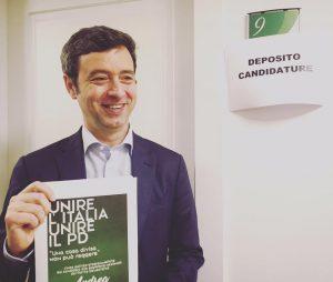 Ο Ιταλός υπουργός Δικαιοσύνης είναι υπέρ της Ελλάδας και κατά της λιτότητας