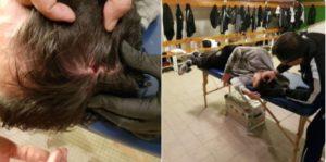 Παναθηναϊκός – ΠΑΟΚ: Εντεκα μέρες μετά τα αίσχη του Βόλου οι κάφροι ξαναχτύπησαν! Στο νοσοκομείο ο Ιβιτς