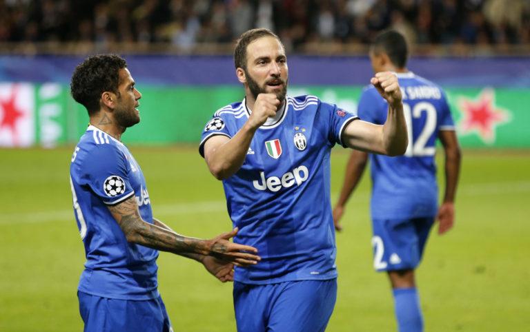 Champions League: Κυρία μου, περάστε! Ο Ιγκουαΐν στέλνει την Γιουβέντους στον τελικό