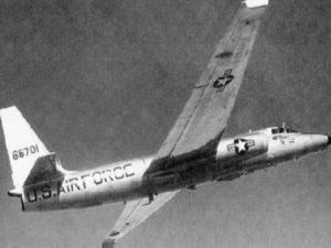 1η Μαίου 1960: H κατάρριψη του αμερικανικού U2 από τους Σοβιετικούς