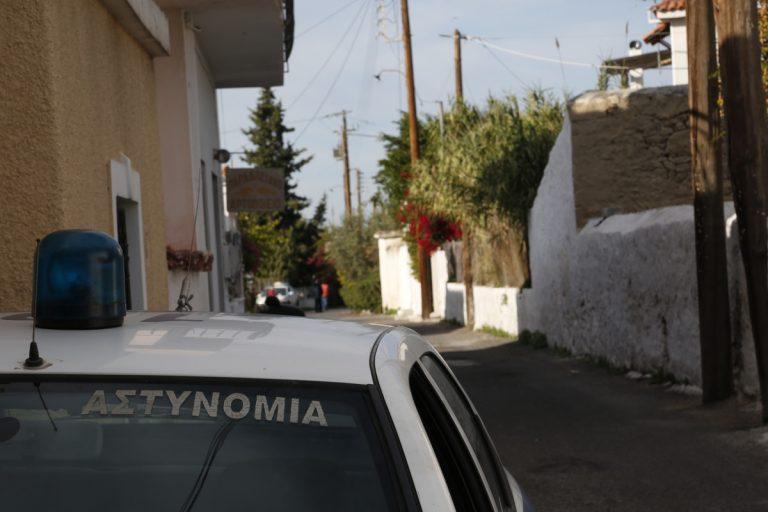 Άγριο έγκλημα στην Κατερίνη – Τον βρήκαν μαχαιρωμένο μέσα στο σπίτι του