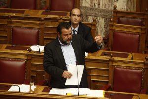 ΚΙΝΑΛ: Η κυβέρνηση ΣΥΡΙΖΑ – προθύμων κακοποιεί τη Δικαιοσύνη