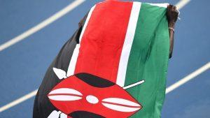 Συλλήψεις κορυφαίων μελών της Ολυμπιακής Επιτροπής της Κένυας!