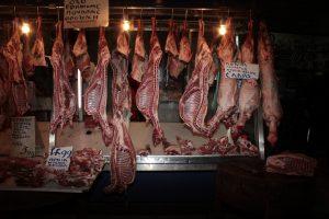 Έλεγχοι στην πασχαλινή αγορά Θεσσαλονίκης – Κατασχέθηκαν 93 κιλά κρέατος στο Κιλκίς