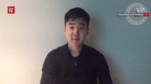 """Βίντεο από τον γιο του δολοφονημένου Κιμ Γιονγκ Ναμ – """"Είμαστε ασφαλείς"""""""