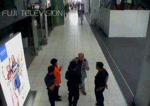 Οι τελευταίες του στιγμές! Συγκλονιστικό βίντεο από τη δολοφονία του αδερφού του Κιμ Γιονγκ Ουν