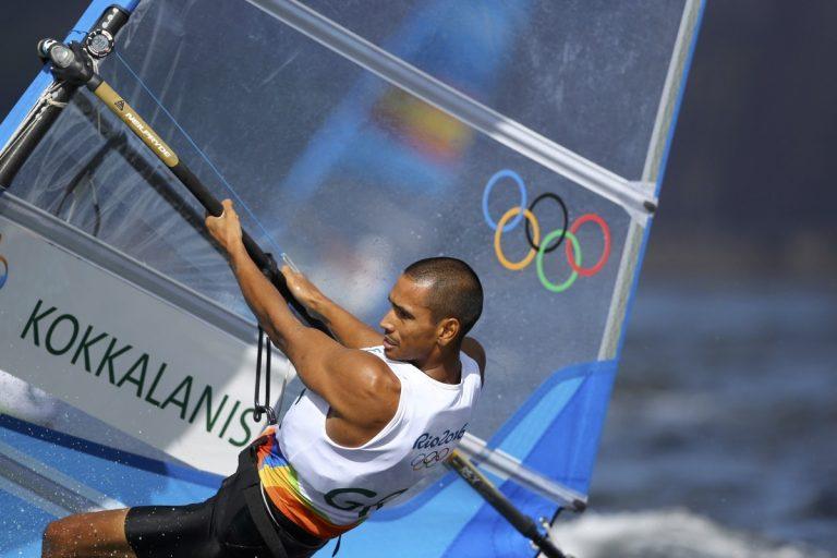Θετικός στον κορονοϊό ο Έλληνας Ολυμπιονίκης Βύρων Κοκκαλάνης!