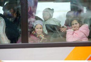 Λάρισα: Εγκαταστάθηκαν οι πρώτοι πρόσφυγες στη δομή φιλοξενίας στο Κουτσόχερο