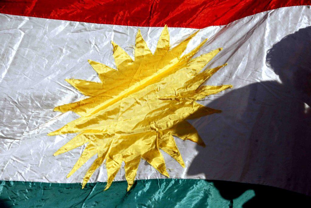 Η Ευρώπη υπέρ μιας πολιτικής επίλυσης του Κουρδικού προβλήματος