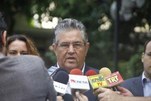 """Κουτσούμπας: Υψώνουμε στεντόρειο """"όχι"""" στη νέα συμφωνία Ελλάδας – ΗΠΑ"""