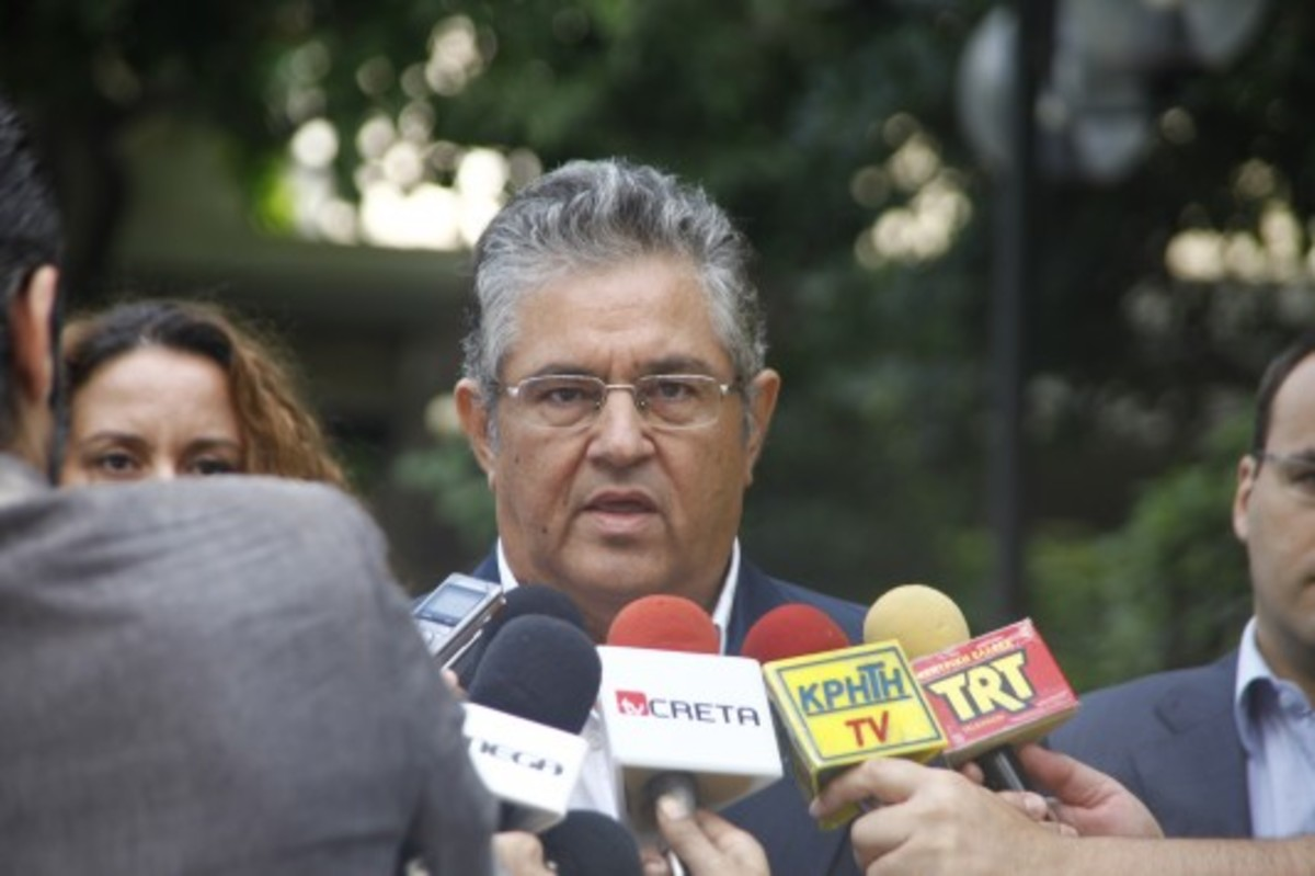 Κουτσούμπας: Υψώνουμε στεντόρειο «όχι» στη νέα συμφωνία Ελλάδας – ΗΠΑ