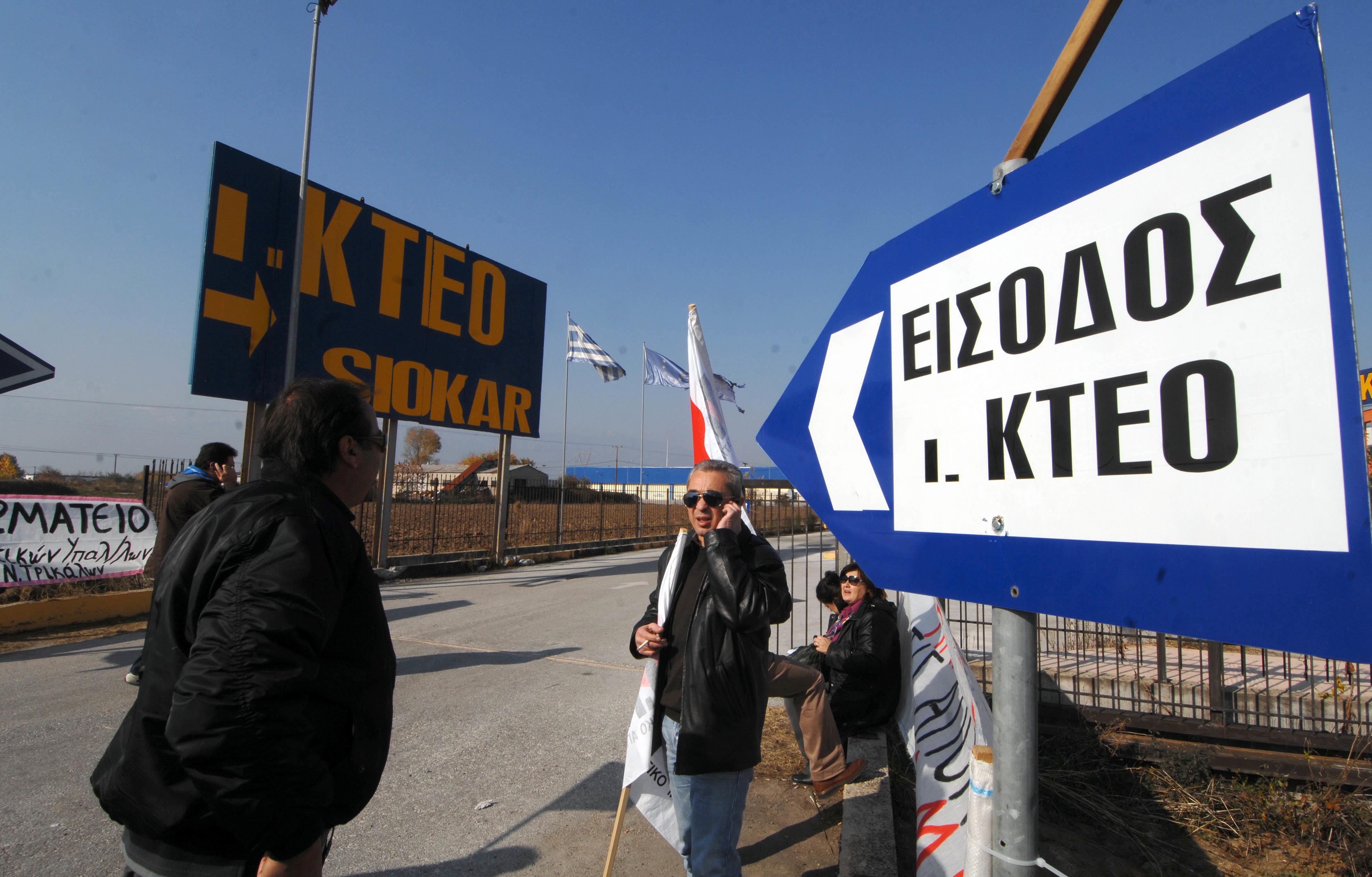 ΚΤΕΟ… ούτε απ' έξω! Πολλοί Έλληνες το αποφεύγουν λόγω του κόστους των προβλημάτων που θα προκύψουν