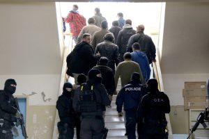 Ηράκλειο: Οι πρώτες προφυλακίσεις για το διεθνές κύκλωμα διακίνησης μεταναστών