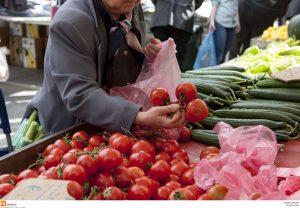 Χημικές τουαλέτες στις λαϊκές αγορές ζητά η ΚΕΔΕ