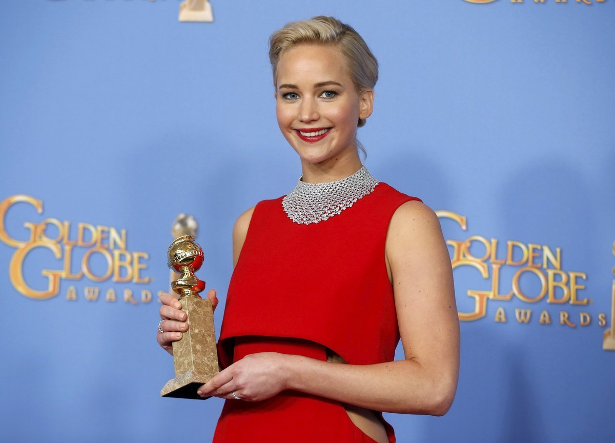 Έγκυος στο πρώτο της παιδί η Jennifer Lawrence