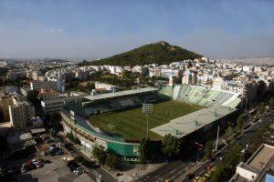 """Γήπεδο Παναθηναϊκού: Η πρώτη αντίδραση! """"Ετοιμάζουν νέο """"έγκλημα"""" στου Γουδή"""""""