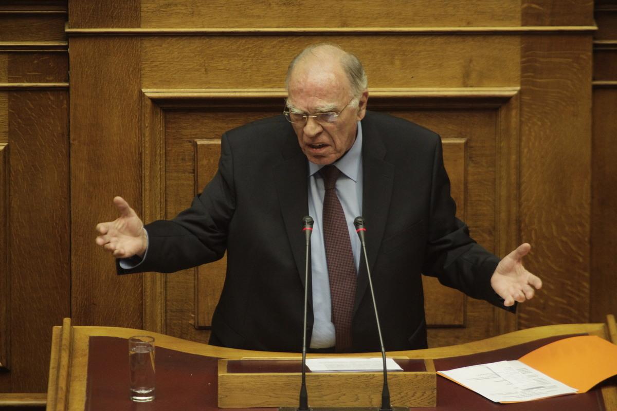 Λεβέντης: Αν είχαν γίνει οι μεταρρυθμίσεις από το 2009, σήμερα δεν θα είχαμε μνημόνια