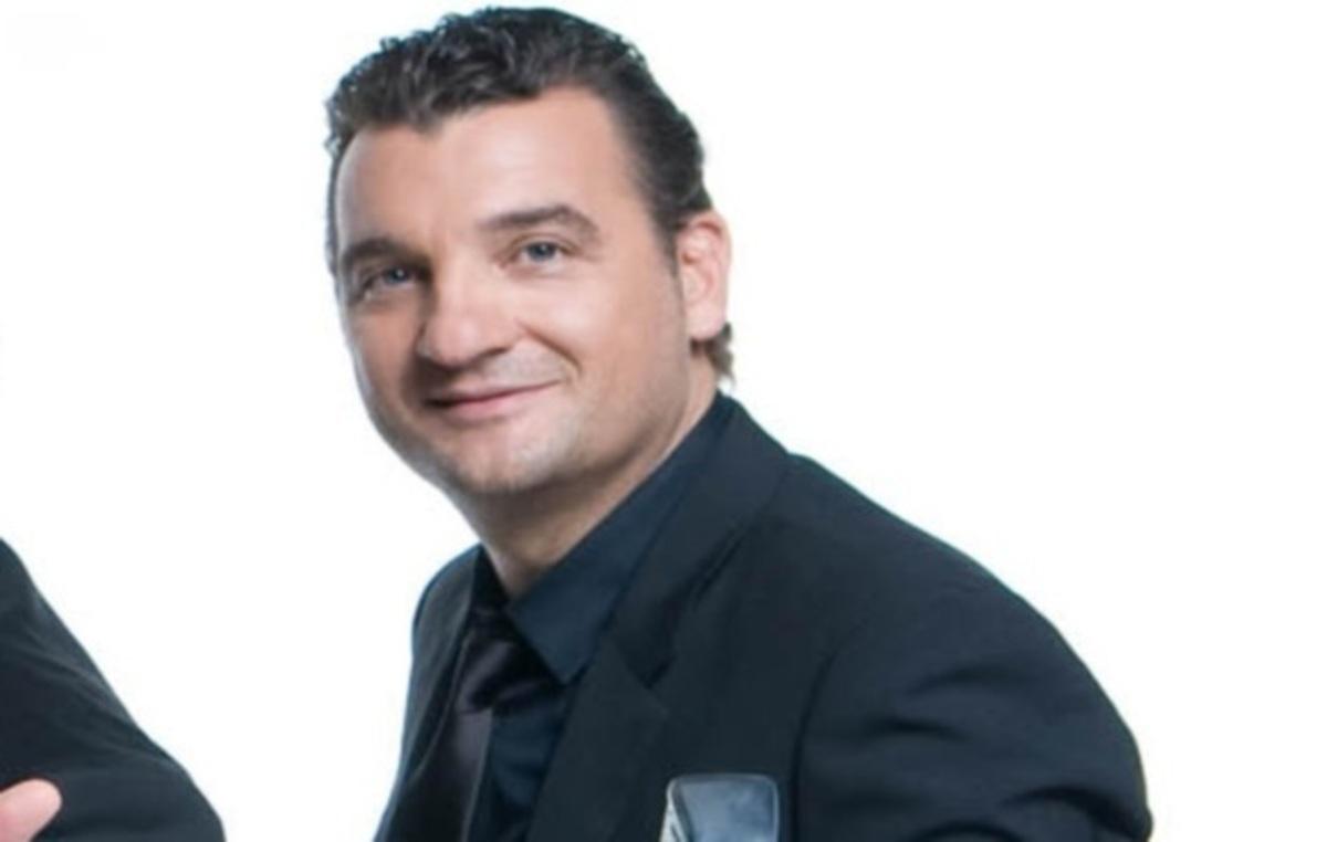 Ο Γιώργος Λεβέντης στην επιτροπή του «X Factor»