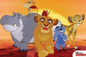 Ο Lion King επιστρέφει! Δείτε το τρέιλερ της νέας ταινίας [vid]