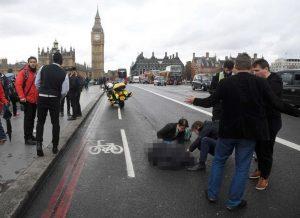 Με μουσική των Queen πέθανε το τέταρτο θύμα του μακελάρη στο Λονδίνο