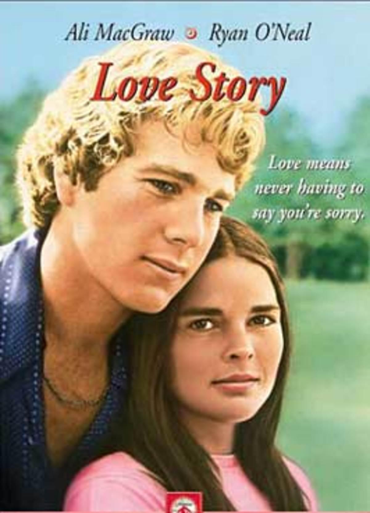 """""""Εσβησε"""" το…Love Story"""