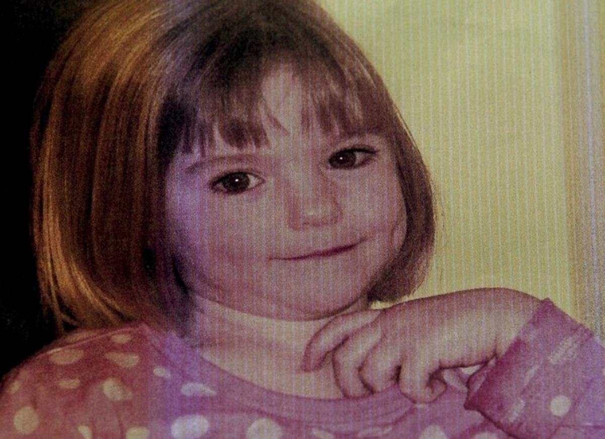 """Σοκαριστική θεωρία για τη μικρή Μαντλίν: """"Οι γονείς συγκάλυψαν τον θάνατό της"""""""