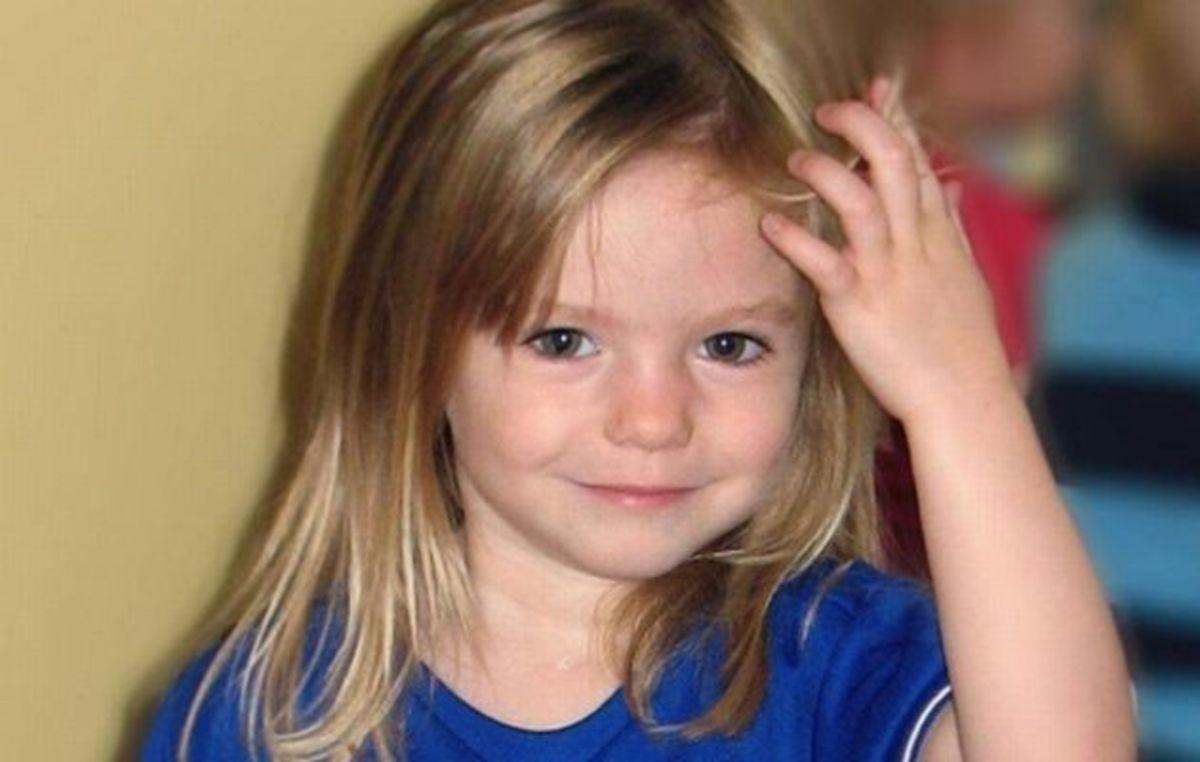 """Μικρή Μαντλίν: """"Είναι νεκρή, έχουμε αποδεικτικά στοιχεία"""", λέει η Εισαγγελία στη Γερμανία"""