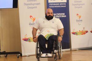"""Συγκλονίζει ο Παραολυμπιονίκης, Παύλος Μάμαλος: """"Σκέφτηκα να αυτοκτονήσω πριν τους Ολυμπιακούς του Ρίο"""""""
