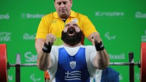 Παραολυμπιακοί 2016: Ο Μάμαλος και το σχολείο που τελείωσε στα 37