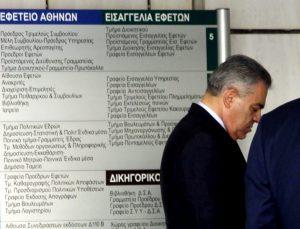 Γλίτωσε την φυλακή ο Τάσος Μαντέλης – 140.000 ευρώ για την εξαγορά της ποινής