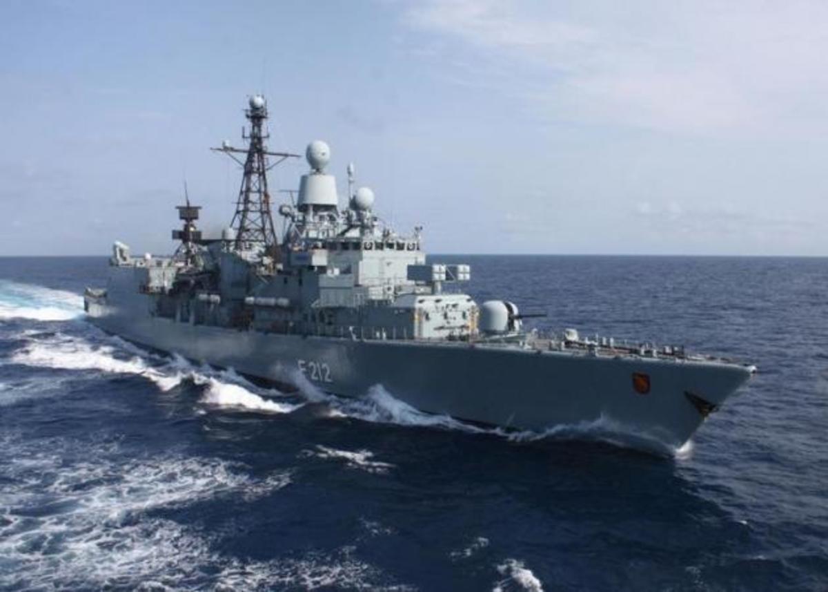 Γιατί βρίσκεται στην Κρήτη το Πολεμικό Ναυτικό και η Ακτοφυλακή στη Λιβύη;