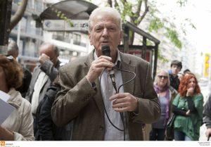 """Μηταφίδης: """"Δεν υπάρχει δικτατορία στη Βενεζουέλα! Υπάρχει κρίση και σύγκρουση"""" [vid]"""