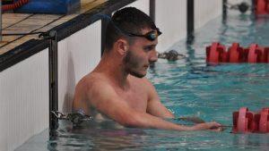 Παραολυμπιακοί 2016: Επίδοση μεταλλίου από Μιχαλεντζάκη
