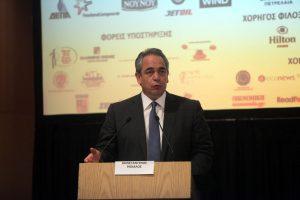 Ευρωομόλογο για τη στήριξη μικρομεσαίων επιχειρήσεων ζητάει ο Μίχαλος