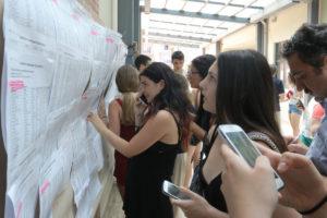 Πανελλήνιες 2017: Οι τελευταίες αλλαγές στο μηχανογραφικό