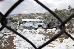 """""""Να ανοίξουν τα κλειστά σχολεία για Έλληνες και πρόσφυγες"""""""
