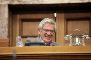 Βουλευτής του ΣΥΡΙΖΑ πήρε… 13η σύνταξη!