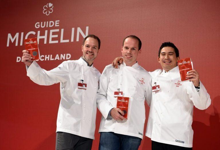 Σαρώνει τα αστέρια Michelin η Γερμανία – Ανησυχούν οι Γάλλοι