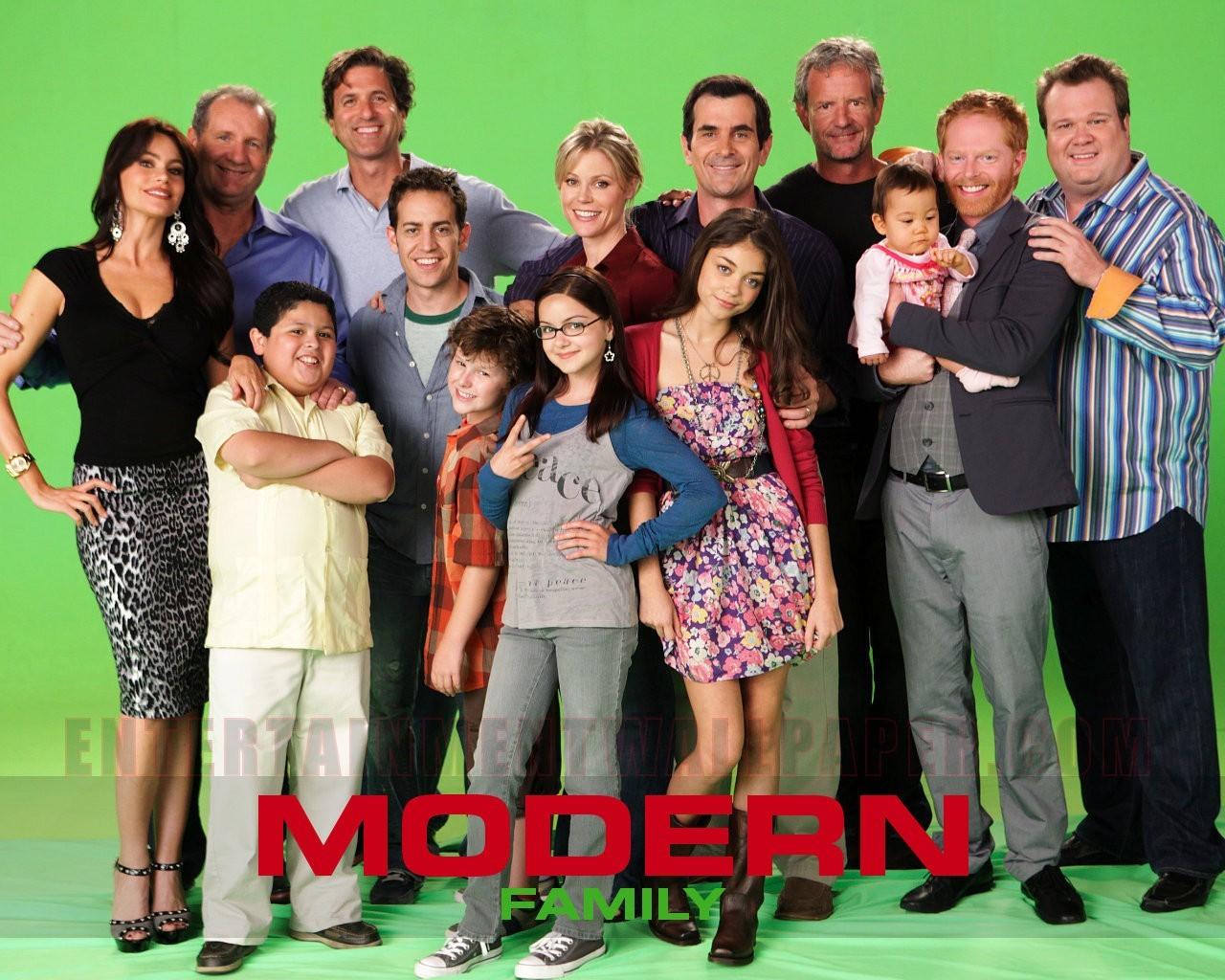 Αυτή θα είναι η «Modern Family» αλά ελληνικά!