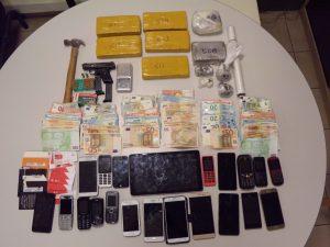 Θεσσαλονίκη: Όλο το… σόι πουλούσε ναρκωτικά – 7 συλλήψεις