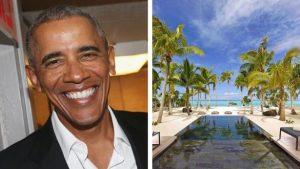 Ζωάρα! Ο Ομπάμα θα μείνει λίγο παραπάνω στον παράδεισο του Νότιου Ειρηνικού – Δείτε γιατί